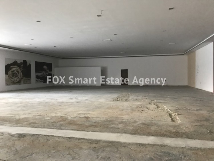Industrial Warehouse / Factory in Agios athanasios, Limassol 6