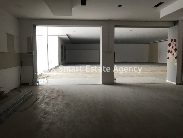 Industrial Warehouse / Factory in Agios athanasios, Limassol 7