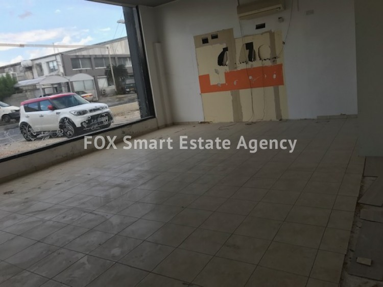 Industrial Warehouse / Factory in Agios athanasios, Limassol 8
