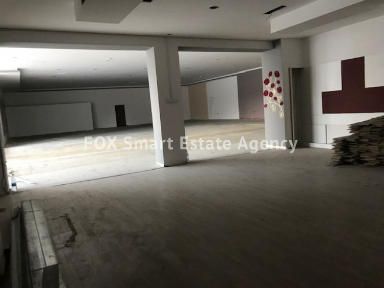 Industrial Warehouse / Factory in Agios athanasios, Limassol 9