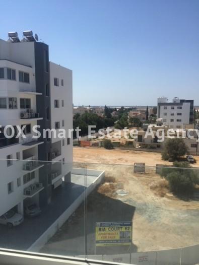 For Sale 2 Bedroom  Apartment in Drosia, Larnaca 9