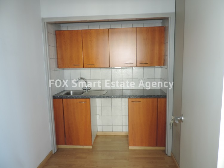 Top floor, Whole floor Office For Rent in Nicosia Centre 4