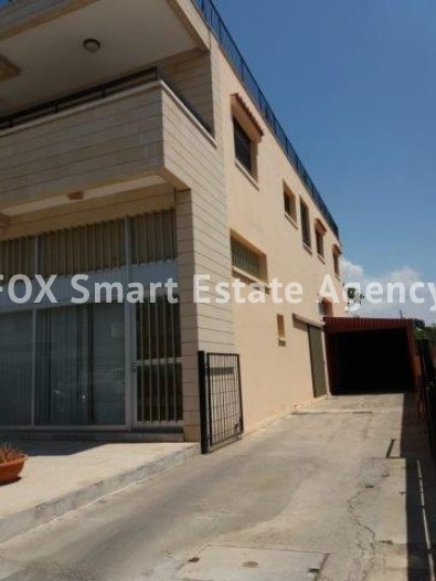 Building in Zakaki, Limassol 12