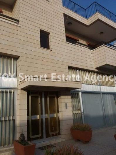 Building in Zakaki, Limassol 16