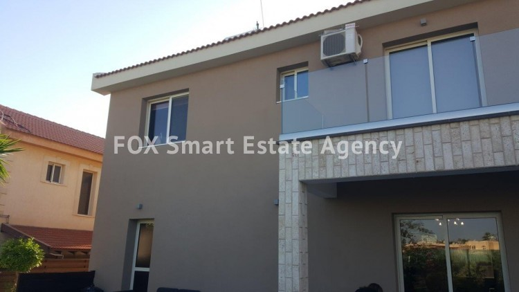 To Rent 4 Bedroom Detached House in Potamos germasogeias, Limassol 4
