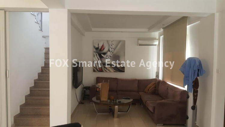 To Rent 4 Bedroom Detached House in Potamos germasogeias, Limassol 7