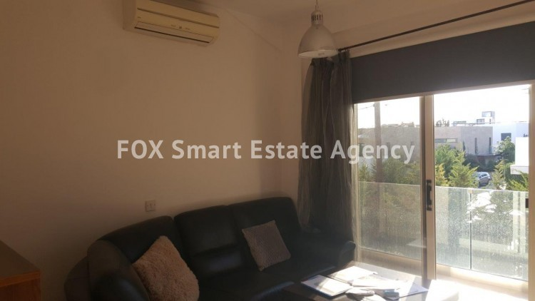 To Rent 4 Bedroom Detached House in Potamos germasogeias, Limassol 8
