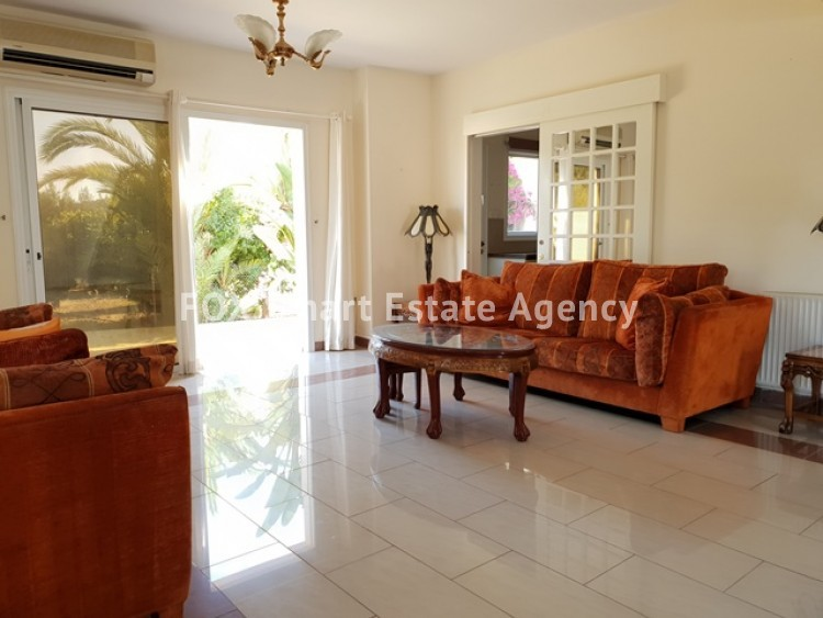 To Rent 6 Bedroom Detached House in Pyrgos lemesou, Limassol 2