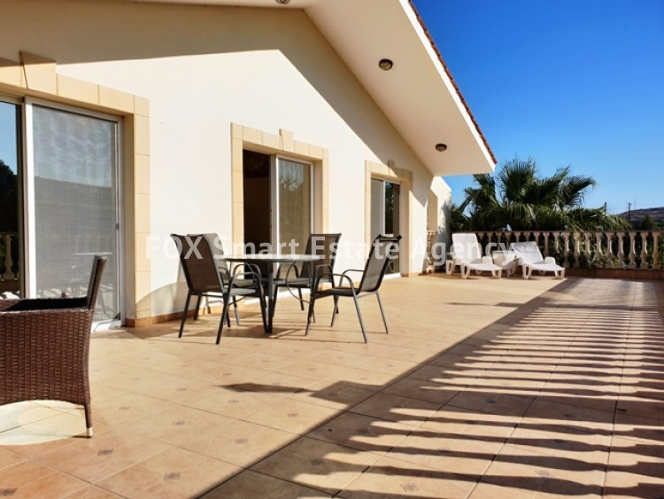 To Rent 6 Bedroom Detached House in Pyrgos lemesou, Limassol 6