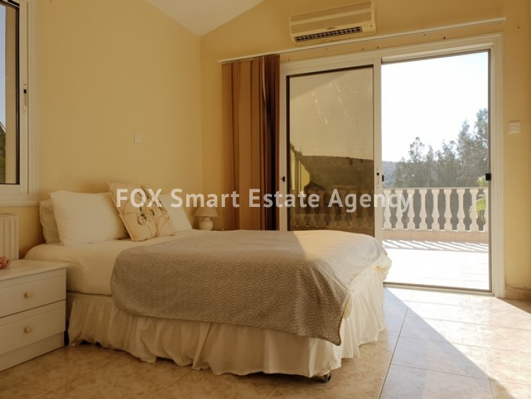 To Rent 6 Bedroom Detached House in Pyrgos lemesou, Limassol 9