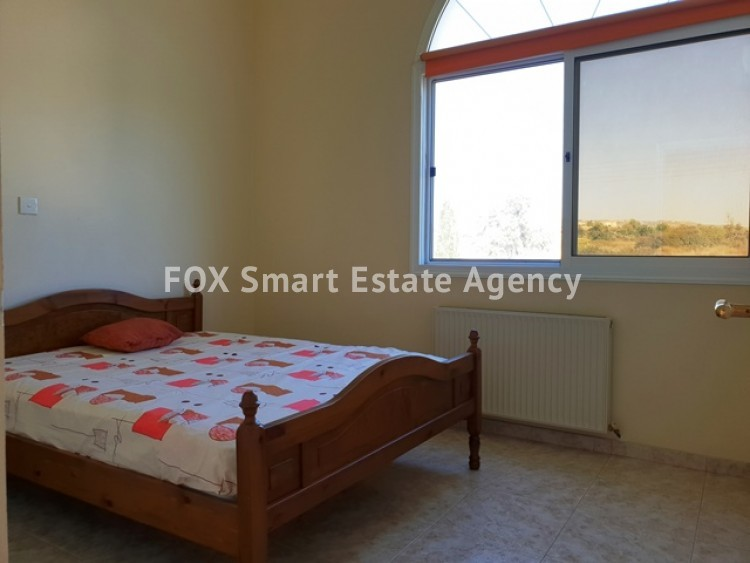 To Rent 6 Bedroom Detached House in Pyrgos lemesou, Limassol 8
