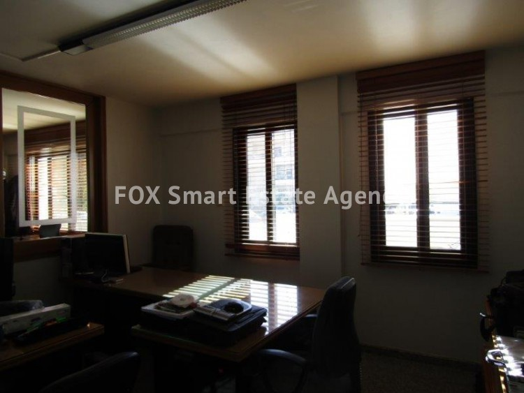 Property to Rent in Limassol, Agios Georgios Lemesou, Cyprus