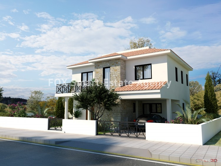 For Sale 4 Bedroom  House in Oroklini, Voroklini (oroklini), Larnaca 4