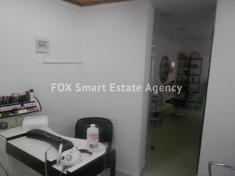 For Sale 3 Bedroom Semi-detached House in Livadia larnakas, Larnaca 14