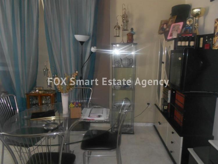 For Sale 3 Bedroom Semi-detached House in Livadia larnakas, Larnaca 3