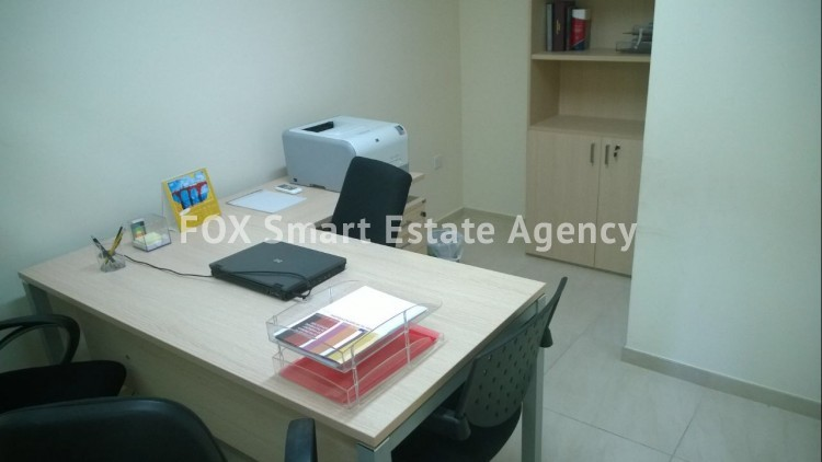 Office in Agia zoni, Limassol