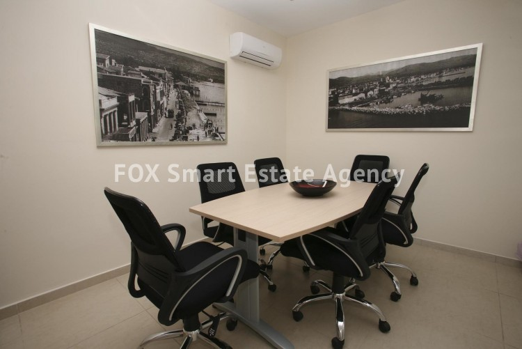 Office in Agia zoni, Limassol 2