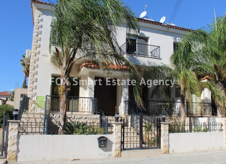 For Sale 6 Bedroom  House in Zakaki, Limassol 11