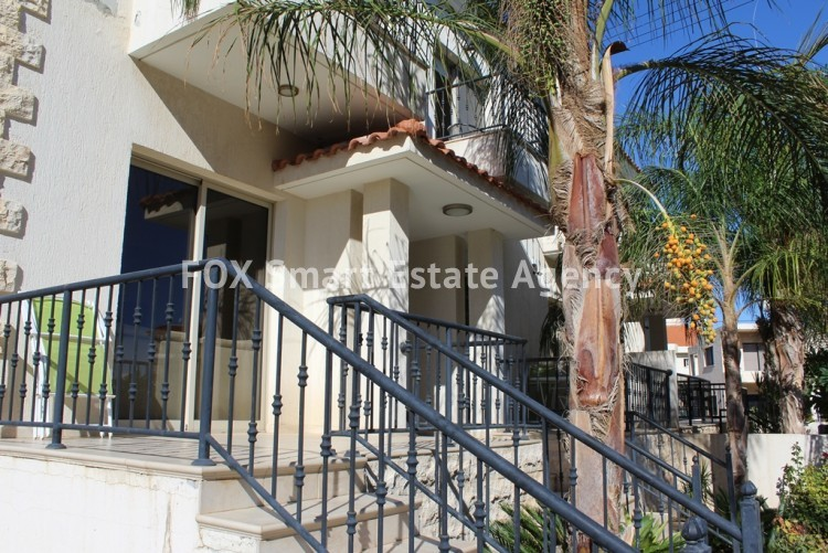 For Sale 6 Bedroom  House in Zakaki, Limassol 11 10