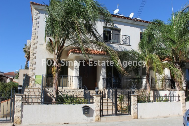 Property for Sale in Limassol, Zakaki, Cyprus