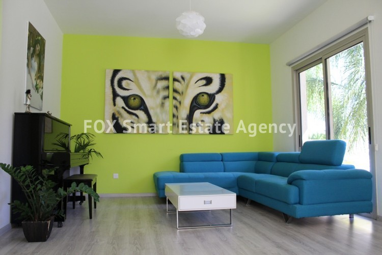 For Sale 6 Bedroom  House in Zakaki, Limassol