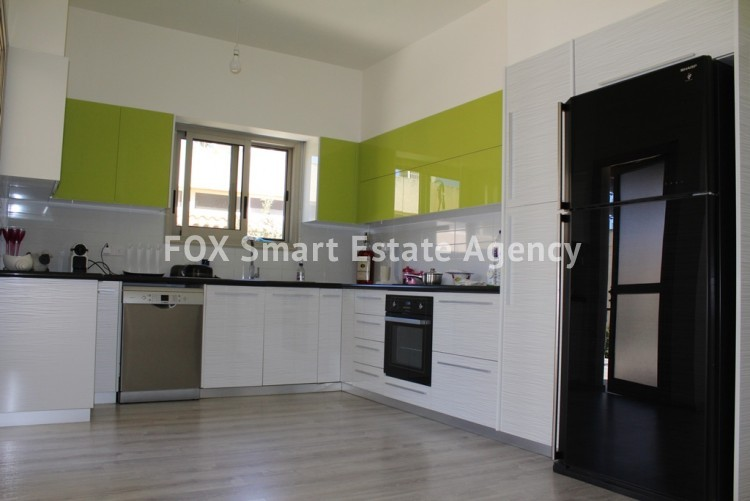 For Sale 6 Bedroom  House in Zakaki, Limassol 4