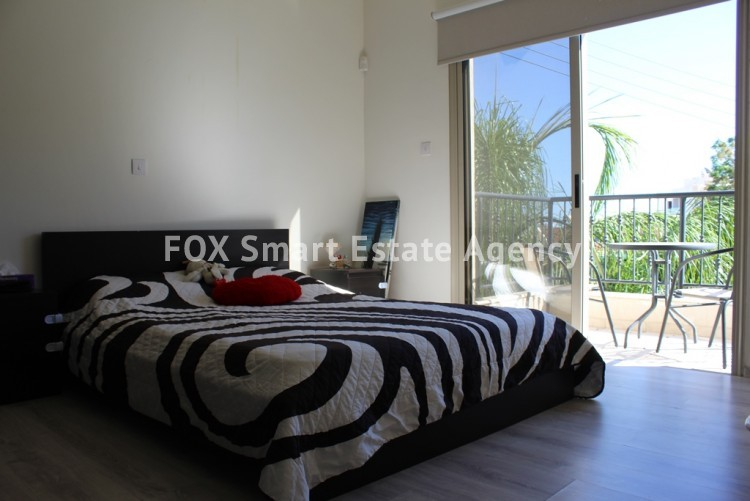 For Sale 6 Bedroom  House in Zakaki, Limassol 5