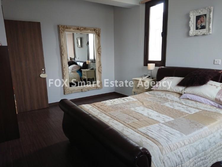 For Sale 4 Bedroom Detached House in Apostolos loukas, Aradippou, Larnaca 12