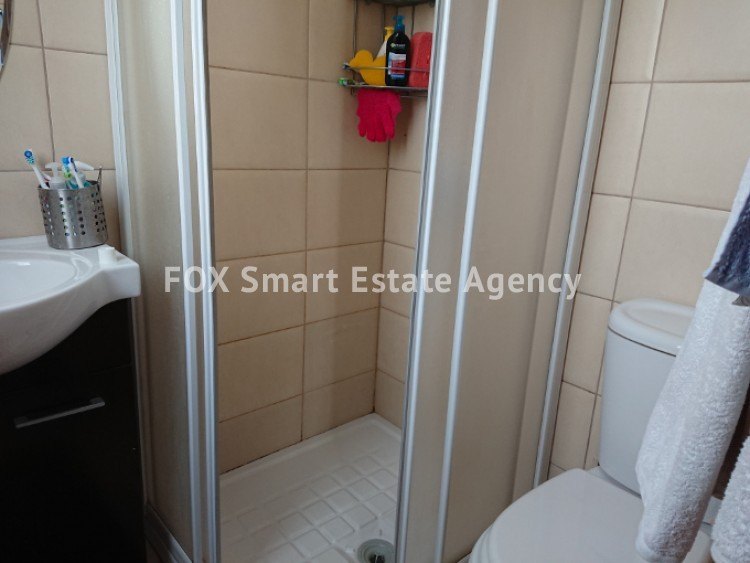 For Sale 4 Bedroom Detached House in Apostolos loukas, Aradippou, Larnaca 14