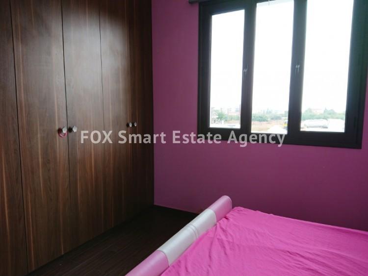 For Sale 4 Bedroom Detached House in Apostolos loukas, Aradippou, Larnaca 16
