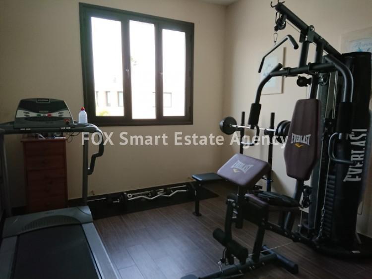 For Sale 4 Bedroom Detached House in Apostolos loukas, Aradippou, Larnaca 17