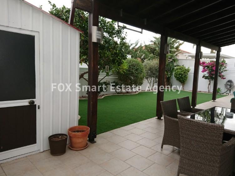 For Sale 4 Bedroom Detached House in Apostolos loukas, Aradippou, Larnaca 22