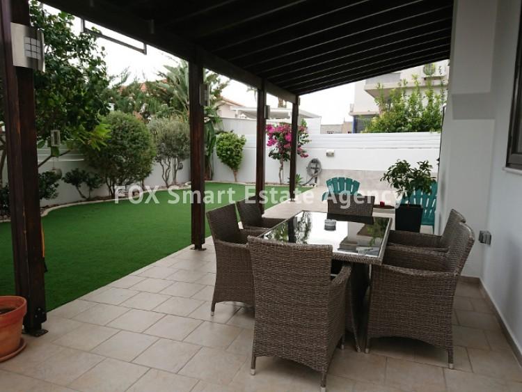 For Sale 4 Bedroom Detached House in Apostolos loukas, Aradippou, Larnaca 23
