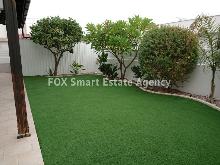 For Sale 4 Bedroom Detached House in Apostolos loukas, Aradippou, Larnaca 24