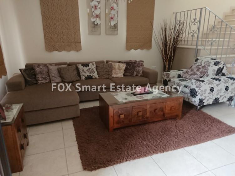 For Sale 4 Bedroom Detached House in Apostolos loukas, Aradippou, Larnaca 4