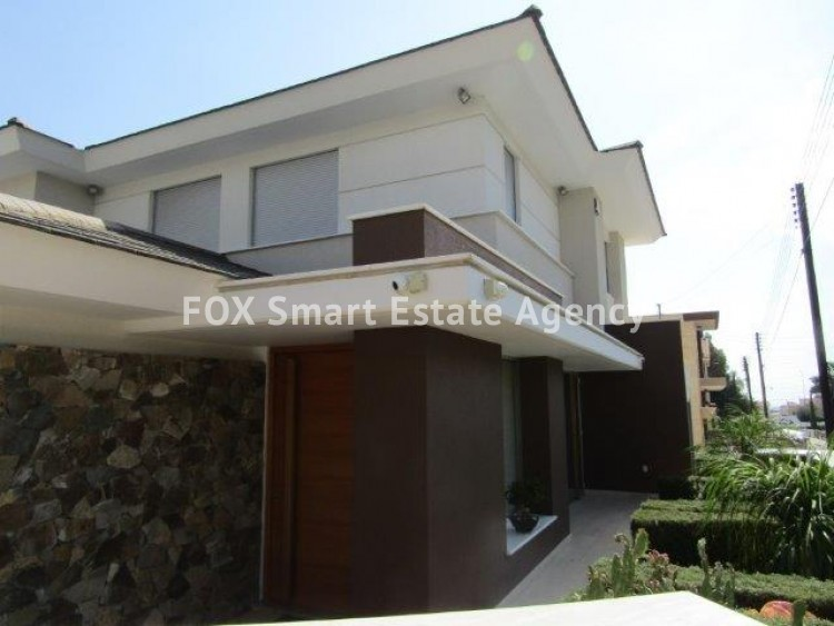 For Sale 5 Bedroom  House in Agia filaxi, Agia Fylaxis, Limassol