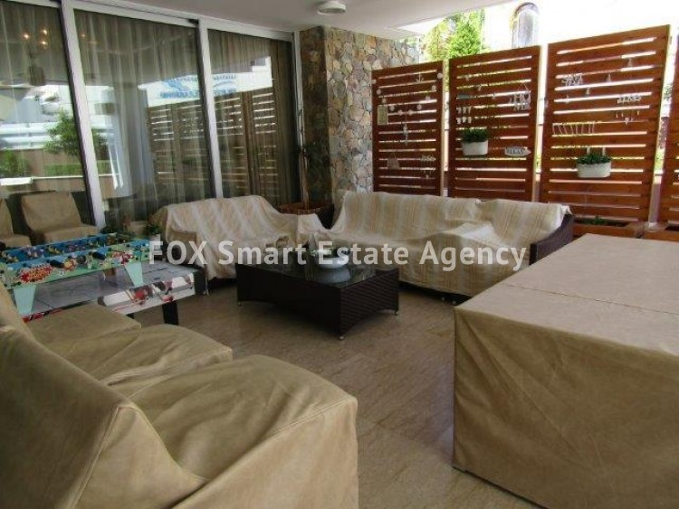 For Sale 5 Bedroom  House in Agia filaxi, Agia Fylaxis, Limassol 6