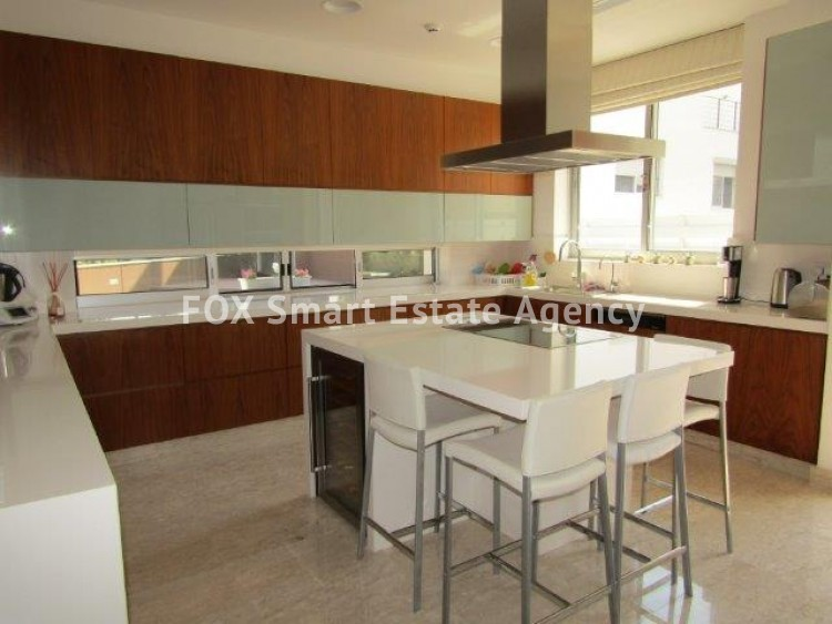 For Sale 5 Bedroom  House in Agia filaxi, Agia Fylaxis, Limassol 8