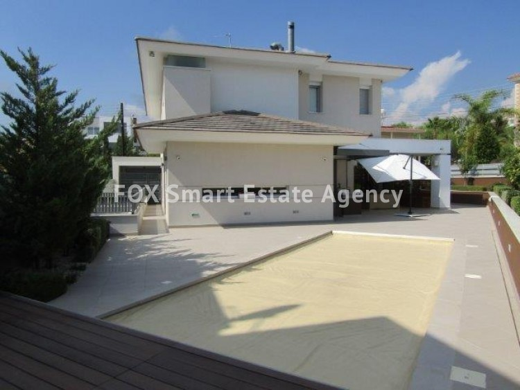 For Sale 5 Bedroom  House in Agia filaxi, Agia Fylaxis, Limassol 10
