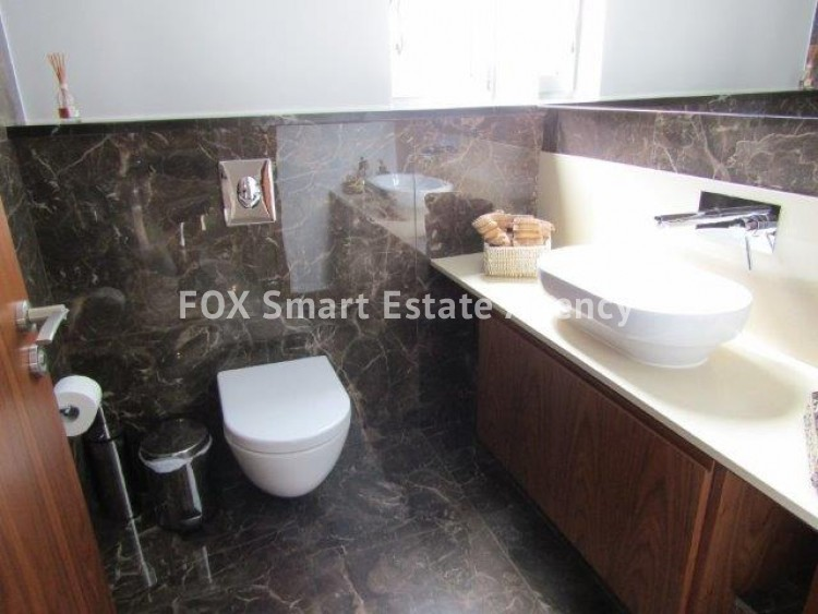 For Sale 5 Bedroom  House in Agia filaxi, Agia Fylaxis, Limassol  14