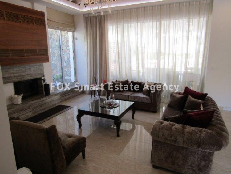 For Sale 5 Bedroom  House in Agia filaxi, Agia Fylaxis, Limassol 2