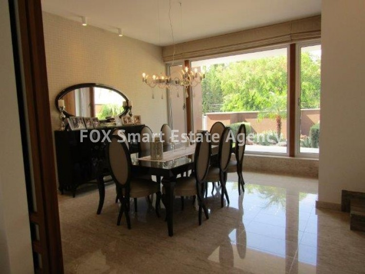 For Sale 5 Bedroom  House in Agia filaxi, Agia Fylaxis, Limassol 3