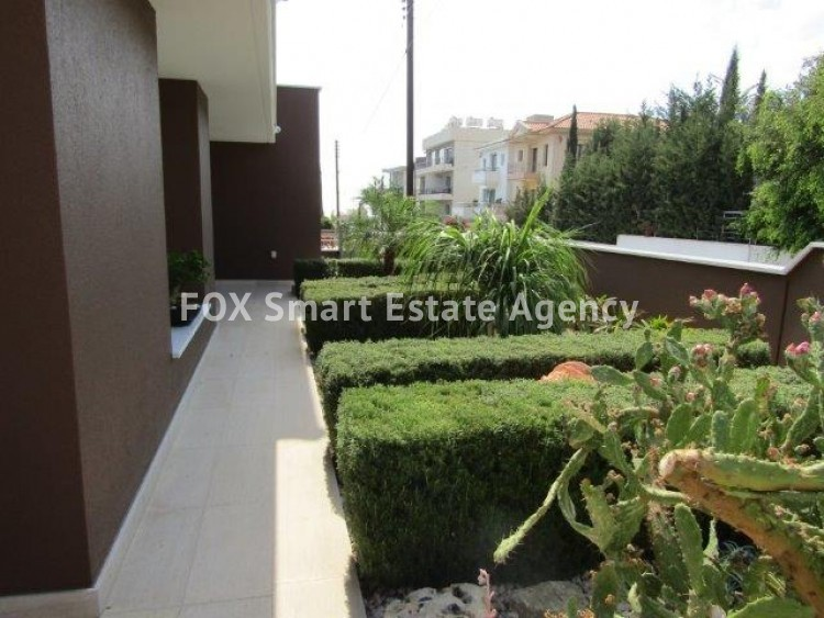 For Sale 5 Bedroom  House in Agia filaxi, Agia Fylaxis, Limassol 20