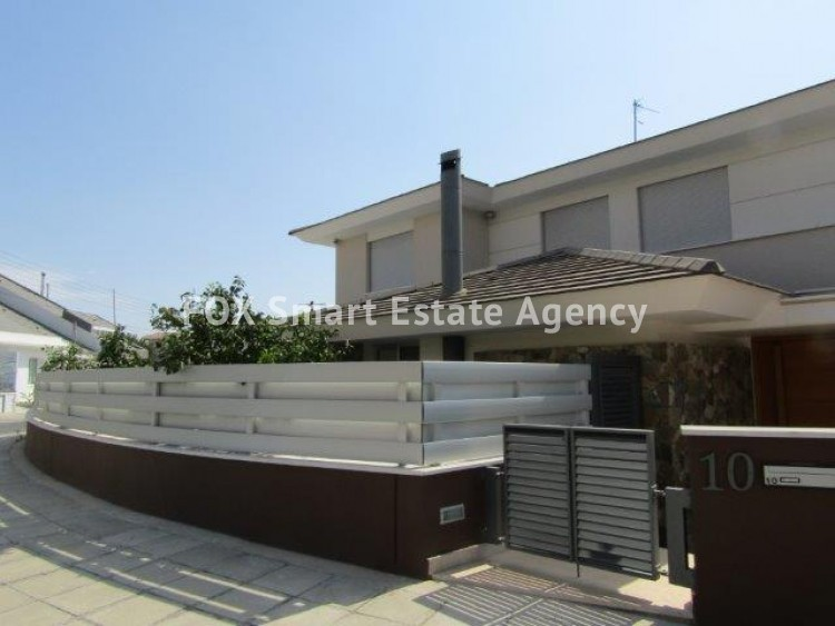 For Sale 5 Bedroom  House in Agia filaxi, Agia Fylaxis, Limassol  27