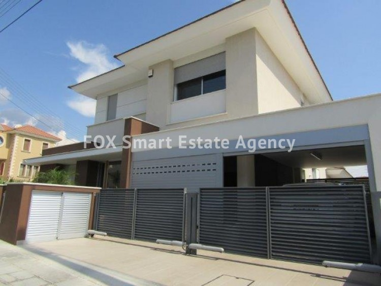 For Sale 5 Bedroom  House in Agia filaxi, Agia Fylaxis, Limassol 22