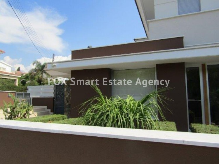 For Sale 5 Bedroom  House in Agia filaxi, Agia Fylaxis, Limassol 23