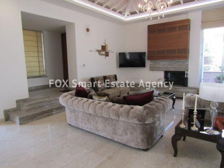 For Sale 5 Bedroom  House in Agia filaxi, Agia Fylaxis, Limassol 4