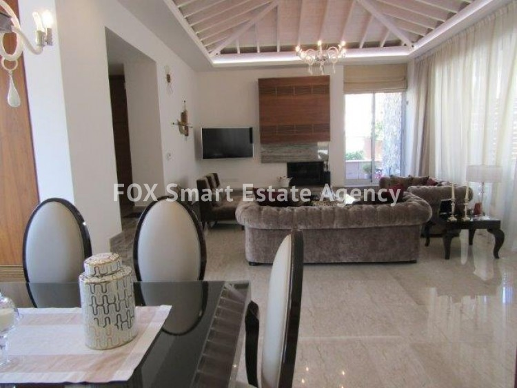 For Sale 5 Bedroom  House in Agia filaxi, Agia Fylaxis, Limassol 5