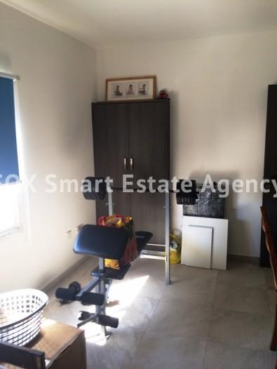 For Sale 3 Bedroom Bungalow (Single Level) House in Pervolia , Perivolia Larnakas, Larnaca 15
