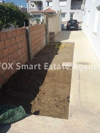 For Sale 3 Bedroom Bungalow (Single Level) House in Pervolia , Perivolia Larnakas, Larnaca 19